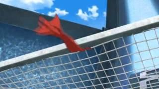 Inazuma Eleven Go Chrono Stone Dead Future Vs Penguin The Hand Jounetsu No Lovers Vs Eichi No Ou Bungou FULL HD