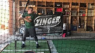Lance Stahl - Updated Baseball Highlights - Class of 2019