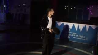 """Сорин Суруджиу """"Майкл Джексон"""" - """"Твой шанс - вокал"""""""
