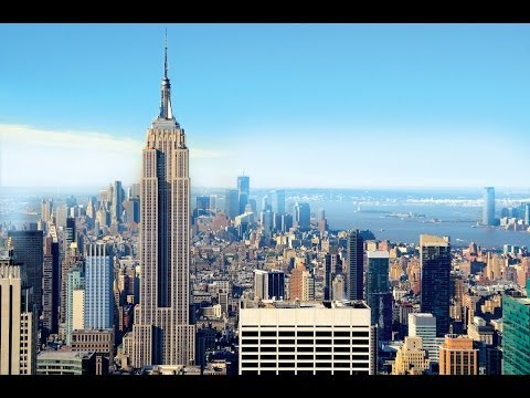 the empire state building youtube. Black Bedroom Furniture Sets. Home Design Ideas