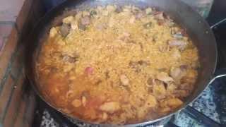 Como hacer un buen arroz