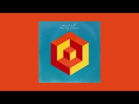David Kitt - The Big Romance [Full Album]