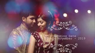 Kovalam Beach Wedding (Aravind weds Dona)