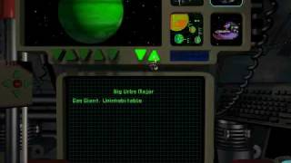 Chronomaster (part 02 walkthrough)