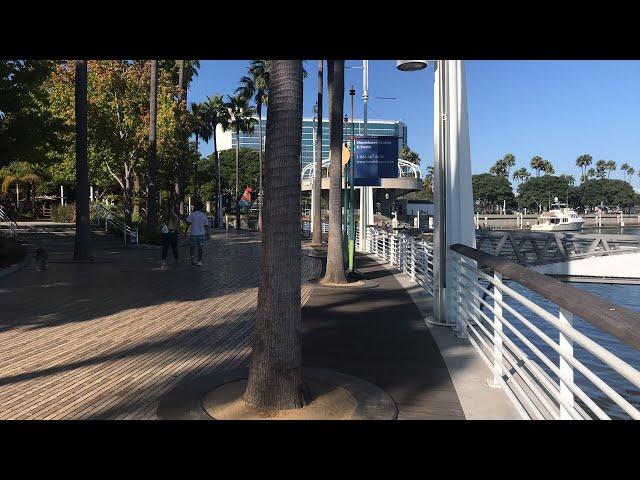 Popodne u Long Beach