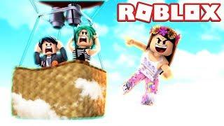 ROBLOX'S MOST LOCA FAMILY IN ADOPT ME! 😱