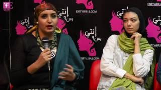 خاص بالفيديو.. أسماء الشرقاوي تكشف عن تَأثر'allaga' بالحضارات الأخرى