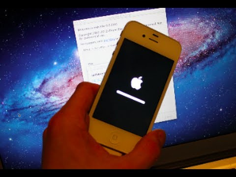 Downgrade iOS 5.1.1 To 5.0.1
