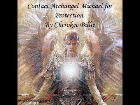 Archangel Michael Spiritual Meaning