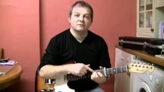 Status Quo Guitar Lesson How To Play Gerdundula