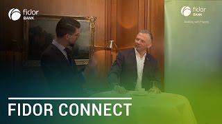 Digital Breakfast 2017 - Fidor Connect