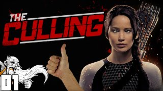 """HUNGER GAMES ON STEROIDS!!!"" - The Culling 1080p HD Gameplay Walkthrough"