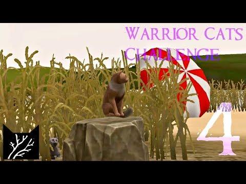 A Dwindling Fire ★ TS3 Warrior Cats ★ #4