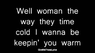 Sean Paul - Temperature - Lyrics on Screen!