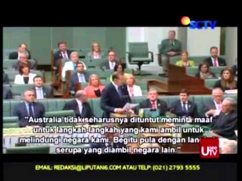 Australia Menolak Minta Maaf Soal Penyadapan Presiden Republik Indonesia