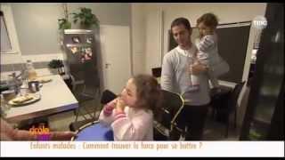 Noémie Syndrome De Rett
