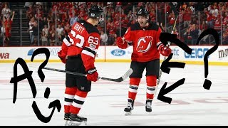 New Jersey Devils Midseason Review Part 1: Player Rankings