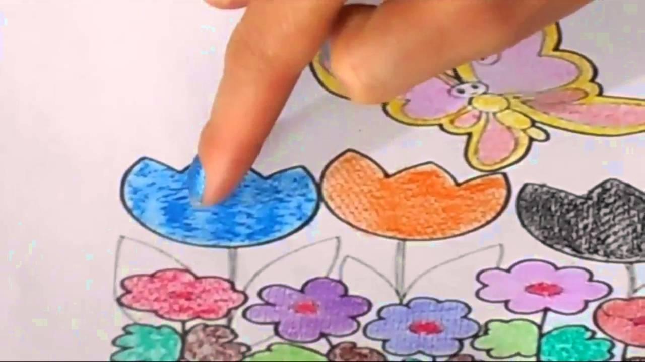 Cuadro dibujo sencillo f cil r pido para decorar o - Como decorar un dibujo ...