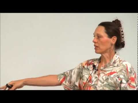 TEDxHilo - Dr Jana Bogs - Committed to Nutritional Farming