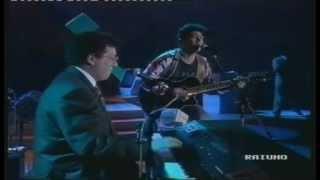 Edoardo Bennato & Peppino Di Capri - Medley - Nun é peccato-Malatia - 03-03-1992