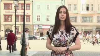 Plzeň v kostce (26.5.-1.6.2014)