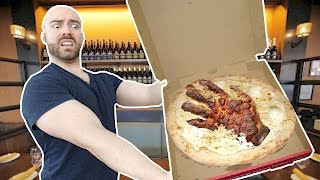 The 10 Most Disgusting Things Found in Fast Food! by : MatthewSantoro
