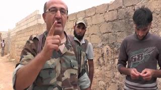 أخبار عربية - زاهر الساكت: #الأسد نجح في خداع مفتشي #الأمم_المتحدة