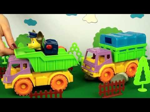 Игры для малышей 3 лет онлайн гонки