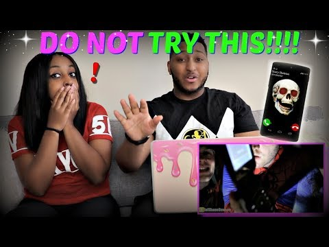 """Shane Dawson """"DON'T CALL THESE NUMBERS!"""" REACTION!!!! thumbnail"""