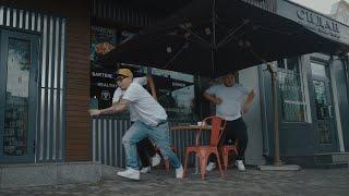Ginjin - Hot Boy (Official Music Video)
