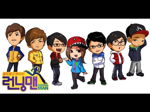 Running Man EP 68 (sub thai)
