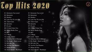 Top Hits 2020 | Ed Sheeran, Adele, Shawn Mendes, Maroon 5, Taylor Swift, Sam Smith, Charlie Puth