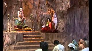 Download Hindi Video Songs - SHIRDI MAAJHE PANDHARPUR Sai Bhajan By ANURADHA PAUDWAL [Full Video Song] I MAJHA SAINATH