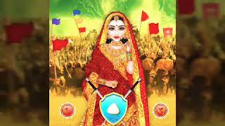 "Try"":"" (one of the most beautiful love story) JODHA AKBAR game from ( app store )"
