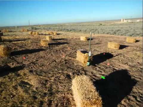 Biochar and Applications for Restoration in the Uinta Basin, Utah