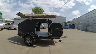 Производство домов на колесах в Украине. Manufacture of caravans in Ukraine. Lifestylecamper.