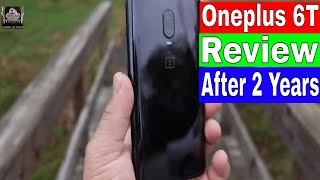Oneplus 6T Review In 2020 | After 2 Years | Ahead Of This Time !!