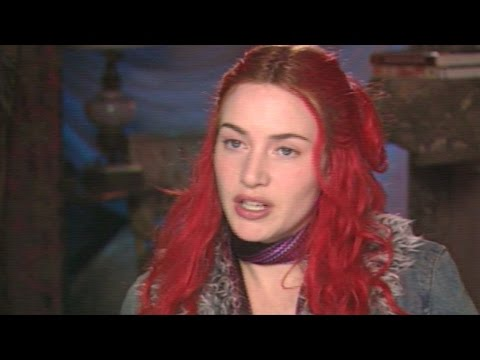 'Eternal Sunshine Of The Spotless Mind' Interview