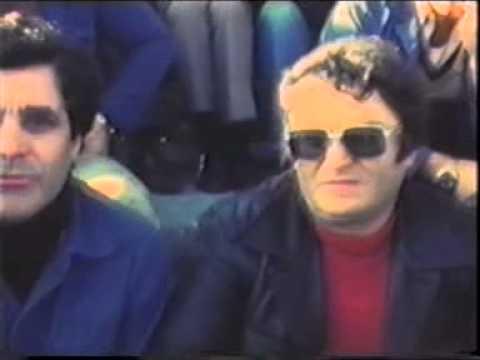 Via Camilla Roma Anni '70