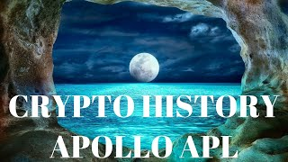 CRYPTO NEWS:BIG WEEK CRYPTO HISTORY BEING MADE! APOLLO FINTECH/APOLLO CURRENCY APL KNOX EXCHANGE!