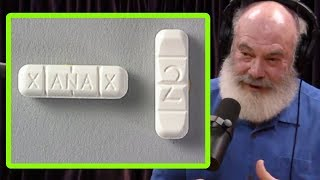 Dr Andrew Weil Xanax Addiction is Worse Than Opioids