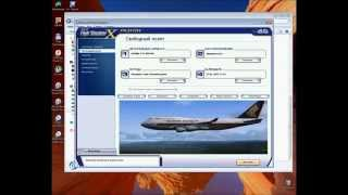 Установка Boeing-747 PMDG для FSX