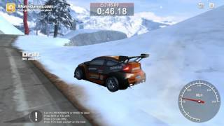 Rally Point 4 - Snow 4