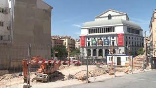 Real Cinema de Ópera continúa su desaparición del urbanismo madrileño