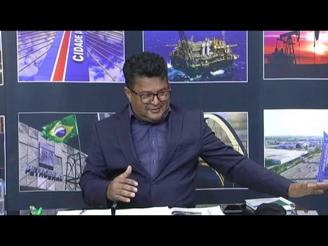 Debate Guarulhos 14/07/2020