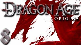 Dragon Age: Origins [Part 8] (Stream)