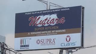 Mutiara Kitchen Bandung. Pusat Peralatan Rumah Tangga Dapur Terlengkap Dan Termurah