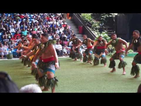 We Are Samoa 2016