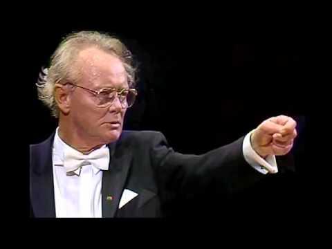 Mahler Symphonie Nr 7 Klaus Tennstedt (1993) Last Recording