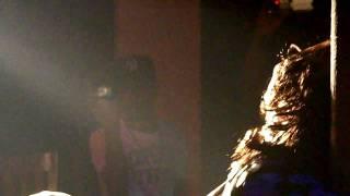 Tajee Imon Pt.2 The Main Event @ Club 91 Atlanta Wednesday Nights